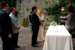 casamento no chianti il Borro