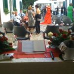 Wedding Celebration in Udine